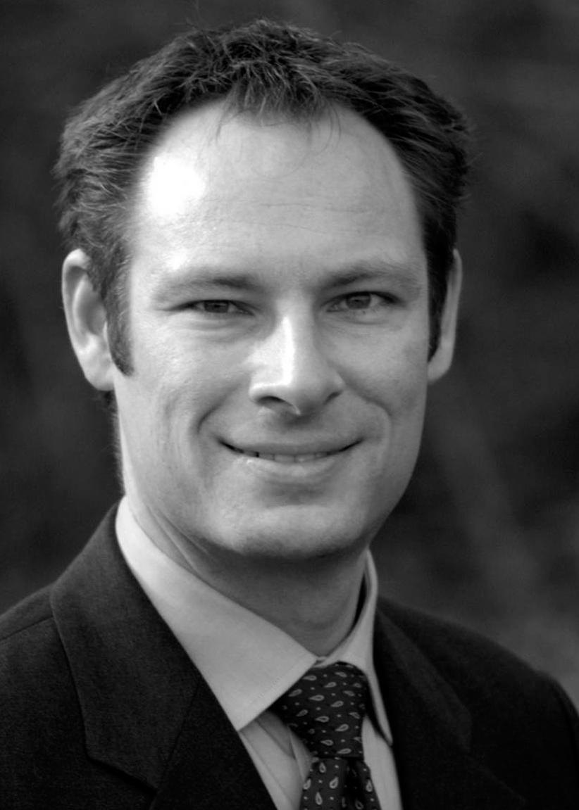 Dr. Arnd Pölert, Partner