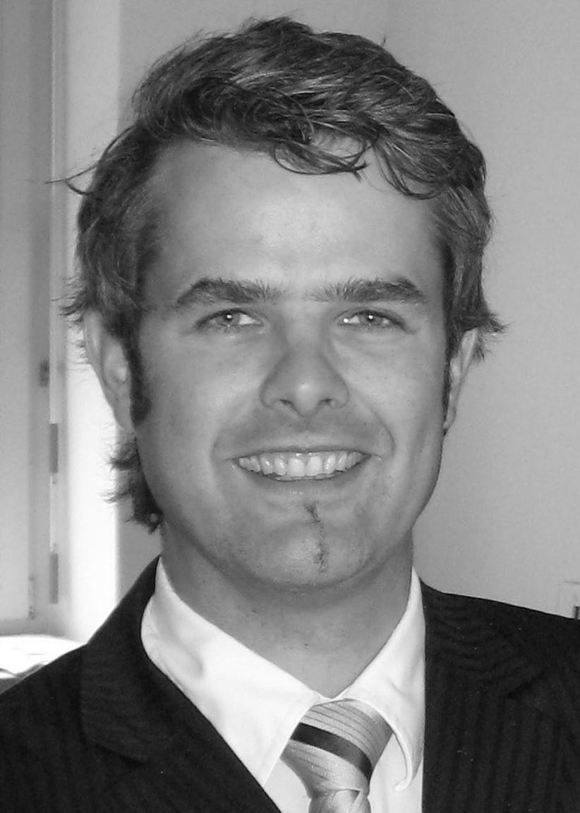 Klaus Retzer, Geschäftsführer